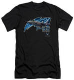 Air Force - F35 (slim fit) Shirts
