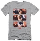 Batman Arkham City - All In (slim fit) T-Shirt