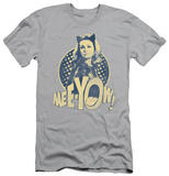 Batman Classic TV - Meeyow! (slim fit) T-Shirt