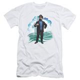 The Adventures of Tintin - Haddock (slim fit) Shirts