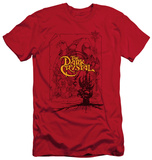 The Dark Crystal - Poster Lines (slim fit) Shirt