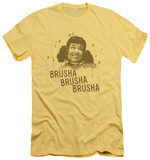 Grease - Brusha Brusha Brusha (slim fit) T-shirts