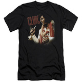 Elvis Presley - Soulful (slim fit) T-shirts