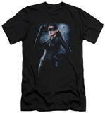 Dark Knight Rises - Out On The Town (slim fit) T-shirts