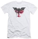 Dark Knight Rises - Meow (slim fit) Shirts