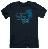 Fast Times at Ridgemont High - All I Need (slim fit) T-Shirt