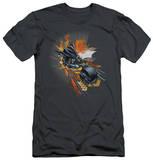Dark Knight Rises - Batpod (slim fit) T-Shirt