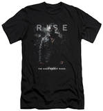 Dark Knight Rises - Bane Rise (slim fit) T-shirts