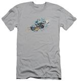 Dark Knight Rises - Dark Rider (slim fit) Shirt