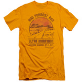 Forrest Gump - Ultra Marathon (slim fit) T-shirts