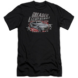 Grease - Greased Lightening (slim fit) T-Shirt