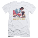 Gone With the Wind - On Fire (slim fit) T-shirts