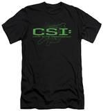 CSI - Sketchy Shadow (slim fit) Shirt