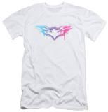Dark Knight Rises - Spray Cat (slim fit) T-shirts