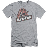 Friday Night Lights - East Dillion Lions (slim fit) T-Shirt