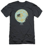 E.T. - In The Moon (slim fit) Shirts
