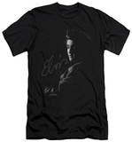 Elvis Presley - A Side Of Elvis (slim fit) T-shirts