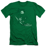 Green Arrow - The Emerald Archer (slim fit) T-shirts