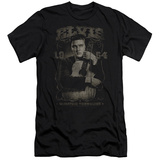 Elvis Presley - 1954 (slim fit) T-shirts