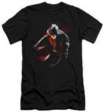 Dark Knight Rises - Ready To Punch (slim fit) T-Shirt