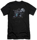 Dark Knight Rises - Patrol The Skies (slim fit) T-shirts