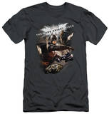 Dark Knight Rises - Imagine The Fire (slim fit) T-shirts