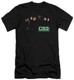 CSI - Shadow Cast (slim fit) T-Shirt