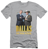 Dallas - Big Two (slim fit) T-shirts