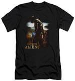 Cowboys & Aliens - Cowboy (slim fit) Shirts
