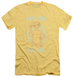 E.T. - Phone (slim fit) T-Shirt