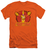 DC Comics - Ring Of Firestorm (slim fit) T-Shirt