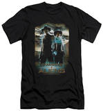 Cowboys & Aliens - Cowboys Vs Aliens (slim fit) T-Shirt