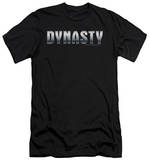Dynasty - Dynasty Shiny (slim fit) Shirts