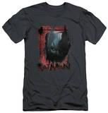 Dark Knight Rises - Fear Me (slim fit) T-Shirt