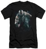 Dark Knight Rises - Bane Rain (slim fit) Shirts