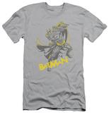 Dark Knight Rises - Left Hook (slim fit) T-shirts