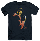 Elvis Presley - Early Elvis (slim fit) Shirts