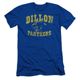 Friday Night Lights - Panthers (slim fit) T-shirts
