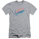Flashdance - Spray Logo (slim fit) T-Shirt