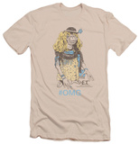 E.T. - Dress Up (slim fit) T-shirts