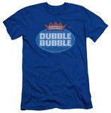Dubble Bubble - Vintage Logo (slim fit) T-Shirts