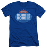 Dubble Bubble - Vintage Logo (slim fit) T-Shirt