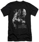 Dark Knight Rises - Evil Rising (slim fit) T-shirts