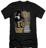 Elvira - You Can Call Me Tonight (slim fit) Shirts