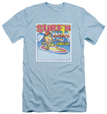 Dubble Bubble - Surfn USA Gum (slim fit) T-Shirt