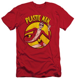DC Comics - Plastic Man (slim fit) T-Shirt