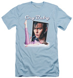 Cry Baby - Title (slim fit) T-shirts
