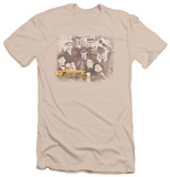 Cheers - Opening Distressed (slim fit) T-shirts