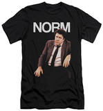 Cheers - Norm (slim fit) T-Shirt