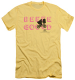 E.T. - Goood (slim fit) T-shirts